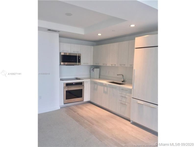1 Bedroom, Mary Brickell Village Rental in Miami, FL for $2,500 - Photo 1