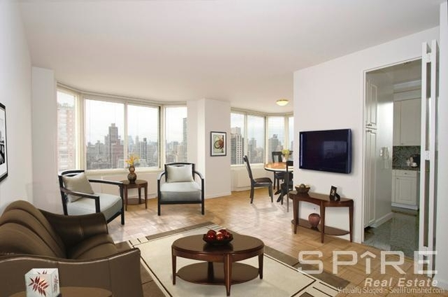 3 Bedrooms, Tribeca Rental in NYC for $10,979 - Photo 1