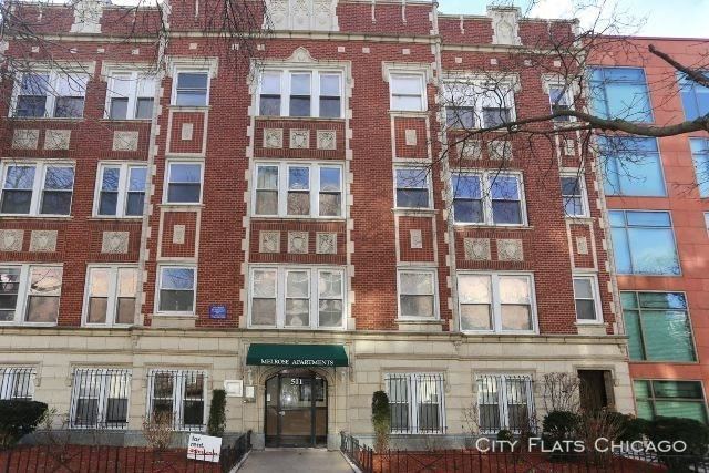 Studio, Lake View East Rental in Chicago, IL for $995 - Photo 1