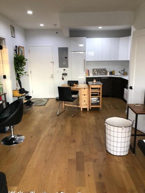 1 Bedroom, Bushwick Rental in NYC for $2,278 - Photo 1