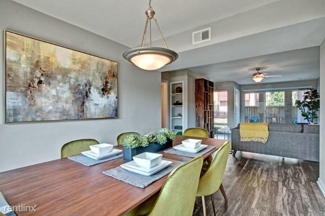 3 Bedrooms, Marlborough Square Condominiums Rental in Houston for $1,400 - Photo 2