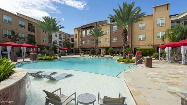 1 Bedroom, Crescent at Parkway Rental in Houston for $995 - Photo 1