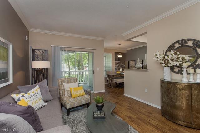 1 Bedroom, Creekstone Apts Rental in Houston for $850 - Photo 1