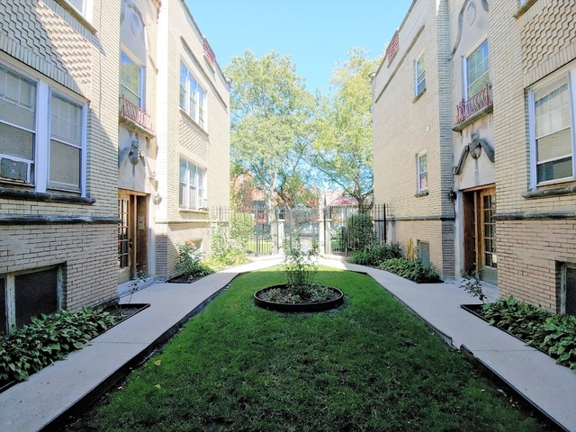 1 Bedroom, Belmont Gardens Rental in Chicago, IL for $995 - Photo 1