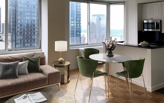 2 Bedrooms, Tribeca Rental in NYC for $7,588 - Photo 2