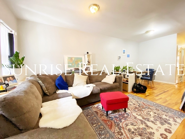3 Bedrooms, Clinton Hill Rental in NYC for $3,000 - Photo 2