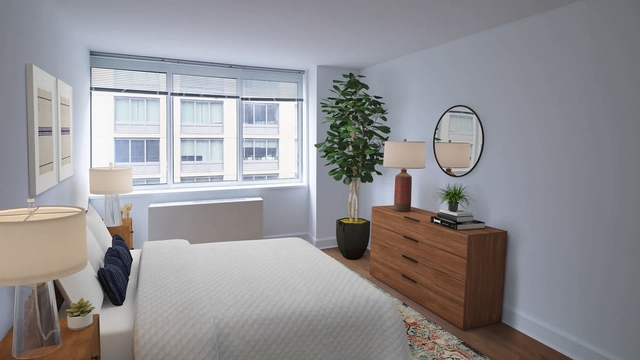 Studio, Lincoln Square Rental in NYC for $2,508 - Photo 2