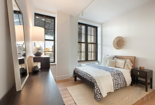 2 Bedrooms, DUMBO Rental in NYC for $4,778 - Photo 1