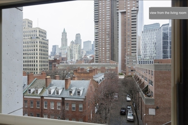 1 Bedroom, Tribeca Rental in NYC for $3,079 - Photo 2