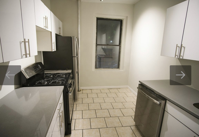 1 Bedroom, Fort George Rental in NYC for $1,560 - Photo 2