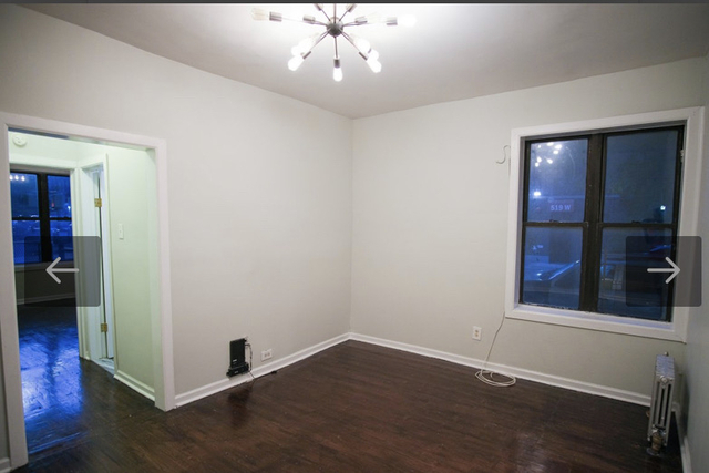 1 Bedroom, Fort George Rental in NYC for $1,560 - Photo 1