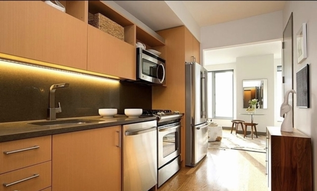 Studio, Financial District Rental in NYC for $2,432 - Photo 1