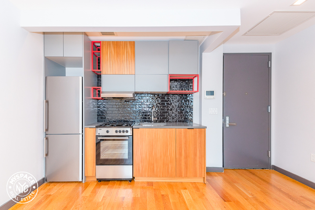 1 Bedroom, Williamsburg Rental in NYC for $2,698 - Photo 1