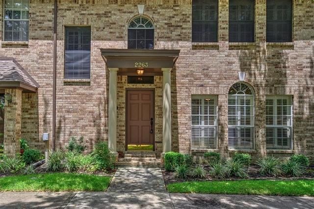 2 Bedrooms, University Green Rental in Houston for $1,850 - Photo 1