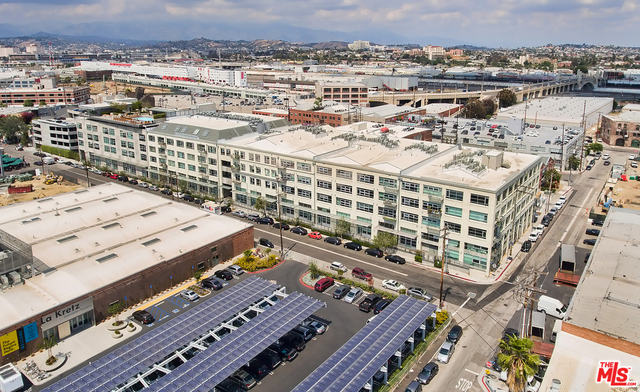 Studio, Arts District Rental in Los Angeles, CA for $3,200 - Photo 1