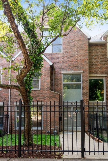 3 Bedrooms, University Village - Little Italy Rental in Chicago, IL for $4,000 - Photo 1