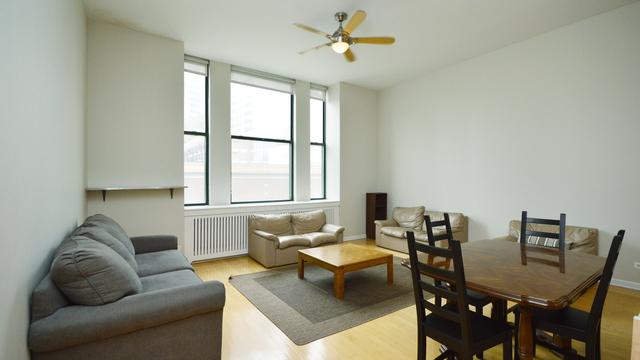 1 Bedroom, Evanston Rental in Chicago, IL for $1,600 - Photo 2