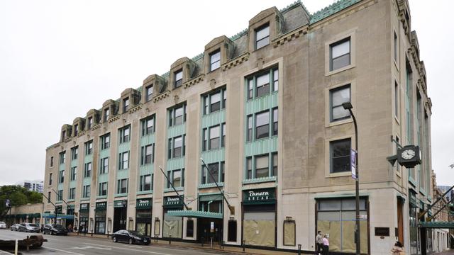 1 Bedroom, Evanston Rental in Chicago, IL for $1,600 - Photo 1
