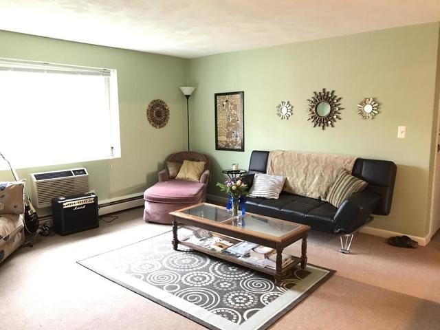 1 Bedroom, Brook Farm Rental in Boston, MA for $1,650 - Photo 1