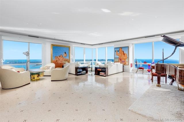 4 Bedrooms, Miami Financial District Rental in Miami, FL for $45,000 - Photo 1