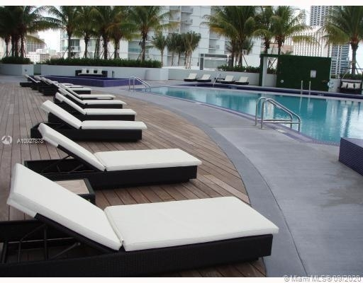 2 Bedrooms, River Front West Rental in Miami, FL for $2,400 - Photo 1