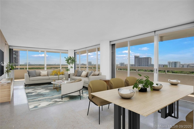 3 Bedrooms, Millionaire's Row Rental in Miami, FL for $4,300 - Photo 1