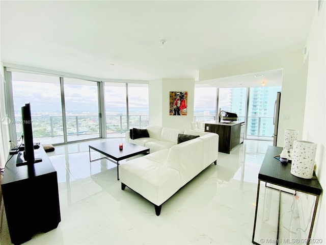 2 Bedrooms, Media and Entertainment District Rental in Miami, FL for $3,300 - Photo 2
