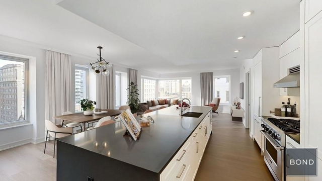 3 Bedrooms, Upper West Side Rental in NYC for $19,995 - Photo 1