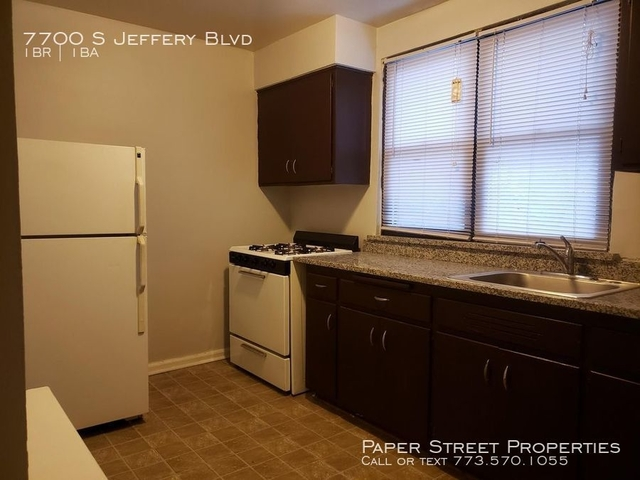 1 Bedroom, South Shore Rental in Chicago, IL for $750 - Photo 2