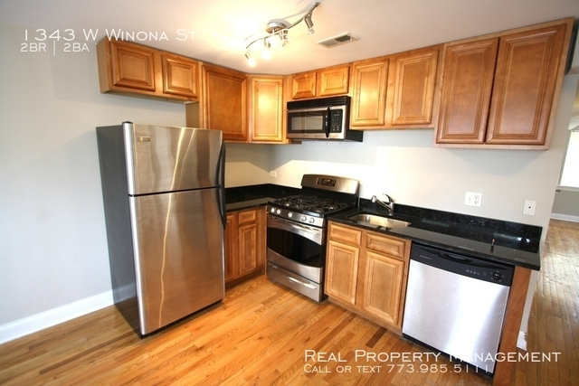 2 Bedrooms, Uptown Rental in Chicago, IL for $1,750 - Photo 2