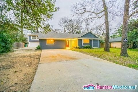 4 Bedrooms, Timber Lakes Rental in Houston for $2,300 - Photo 1