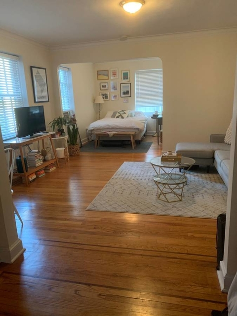 Studio, Upper West Side Rental in NYC for $2,233 - Photo 1