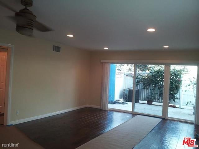 2 Bedrooms, Ocean Park Rental in Los Angeles, CA for $3,850 - Photo 1