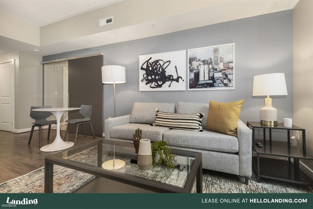 1 Bedroom, Aurora Highlands Rental in Washington, DC for $2,394 - Photo 2
