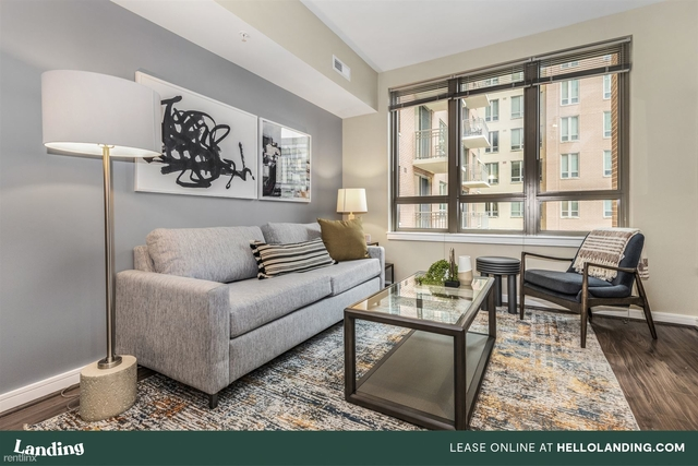 1 Bedroom, Aurora Highlands Rental in Washington, DC for $2,394 - Photo 1
