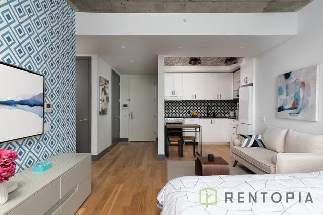 Studio, Bushwick Rental in NYC for $1,854 - Photo 1