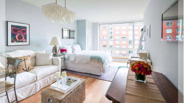 Studio, Battery Park City Rental in NYC for $2,792 - Photo 1