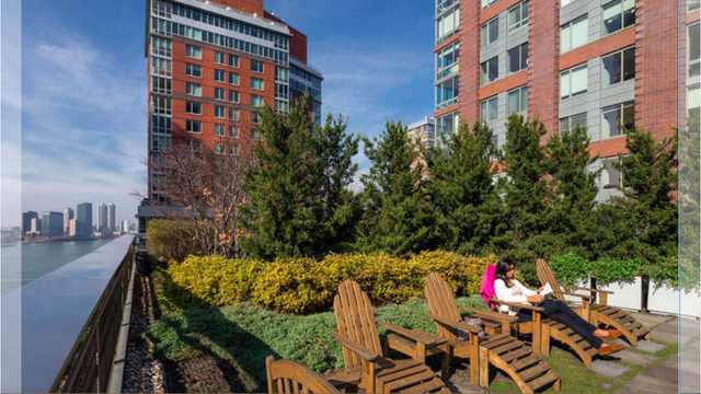 Studio, Battery Park City Rental in NYC for $2,792 - Photo 2