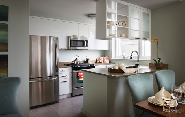 1 Bedroom, Roosevelt Island Rental in NYC for $3,360 - Photo 2