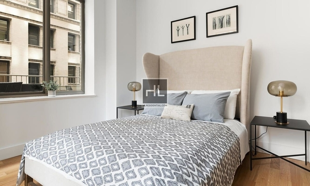 2 Bedrooms, Financial District Rental in NYC for $4,496 - Photo 2
