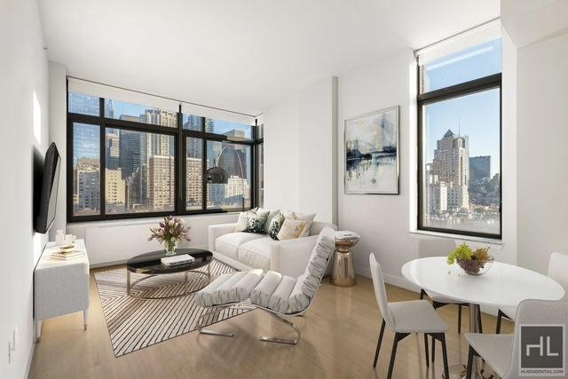 Studio, Hell's Kitchen Rental in NYC for $2,186 - Photo 1