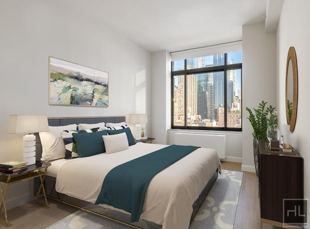 Studio, Hell's Kitchen Rental in NYC for $2,186 - Photo 2