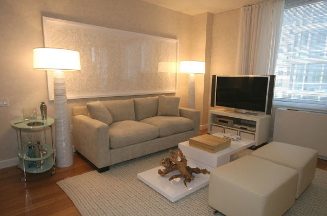 1 Bedroom, Garment District Rental in NYC for $3,417 - Photo 1