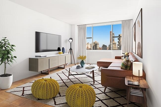 2 Bedrooms, Turtle Bay Rental in NYC for $4,829 - Photo 1