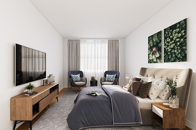 2 Bedrooms, Turtle Bay Rental in NYC for $4,829 - Photo 2