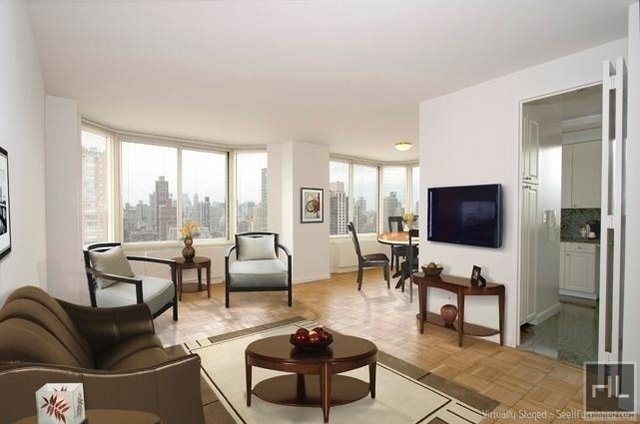 2 Bedrooms, Financial District Rental in NYC for $5,143 - Photo 1