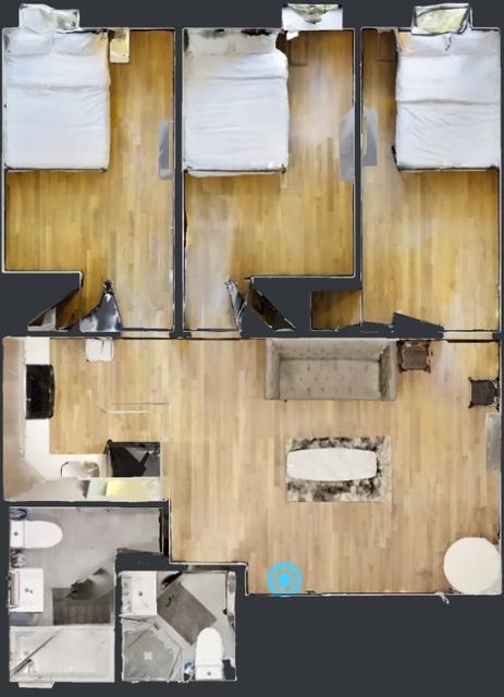 3 Bedrooms, Bushwick Rental in NYC for $2,850 - Photo 2