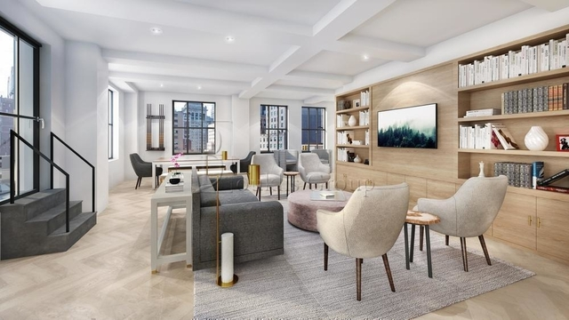 1 Bedroom, Financial District Rental in NYC for $3,310 - Photo 1
