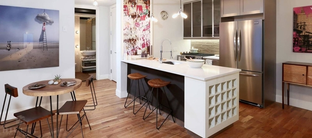 1 Bedroom, Williamsburg Rental in NYC for $2,560 - Photo 2