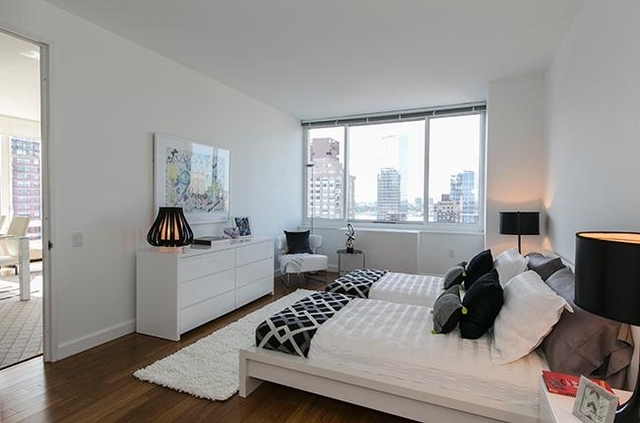 2 Bedrooms, Lincoln Square Rental in NYC for $5,878 - Photo 2